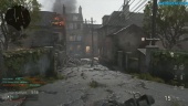 Call of Duty: WWII - Gameplay del modo Duelo por equipos