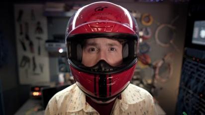 Gran Turismo 5 - GT Academy Season 2 Trailer