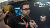 The Protagonist - Entrevista a Brendan Cohoe