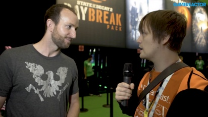 State of Decay 2 - Entrevista a Brandon Wells