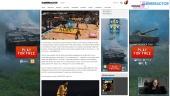 GRTV News - Anuncios incrustados en NBA 2K21