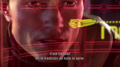 Star Wars 1313 - tráiler Bajada al Infierno en español