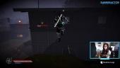 Aragami 2 - Prepara tu katana y… ¡Ssshh! ¡Que no te vean!