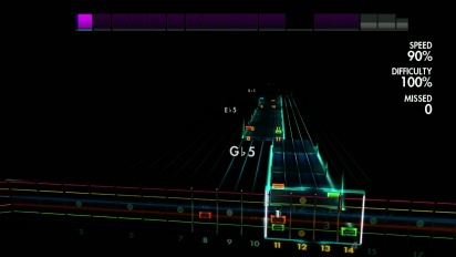 Rocksmith 2014 - Riff Repeater Tutorial Trailer