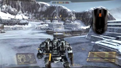 Mechwarrior Online - Quickstart Battle Tutorial Trailer