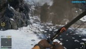 Far Cry 4: The Valley of the Yetis - Gameplay