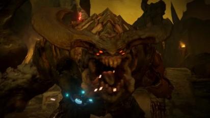 Doom - Tráiler español de gameplay E3 2015
