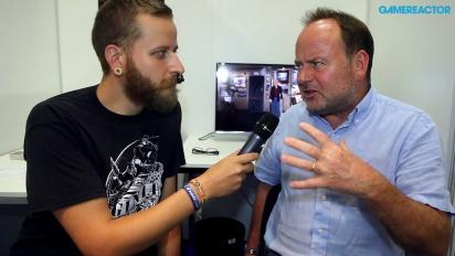 Broken Sword 5: La Maldición de la Serpiente - Entrevista a Charles Cecil sobre versión consolas