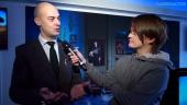 Swedish Games Industry - Entrevista a Per Strömbäck