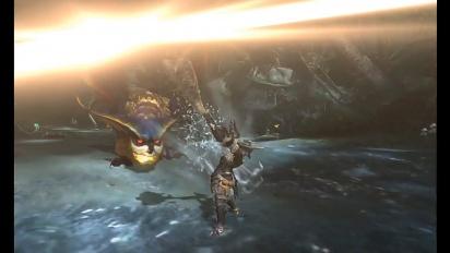 Monster Hunter XX - Overview japanese trailer