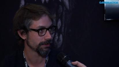 Werewolf: The Apocalypse - Entrevista a Julien Desourteaux