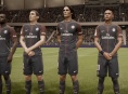 FIFA 18 Demo - Paris Saint Germain vs Bayern Munich