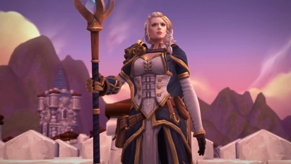 World of Warcraft: Battle for Azeroth Features Overview