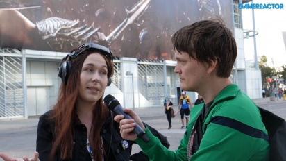 Cyberpunk 2077 - Vídeo impresiones