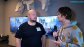 Generation Zero - Entrevista a Emil Kraftling