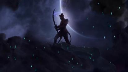The Elder Scrolls: Legends - Moons of Elsweyr Trailer