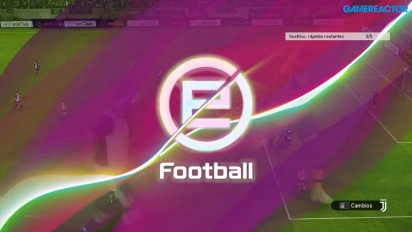 eFootball PES 2020 - Gameplay Online de la Demo
