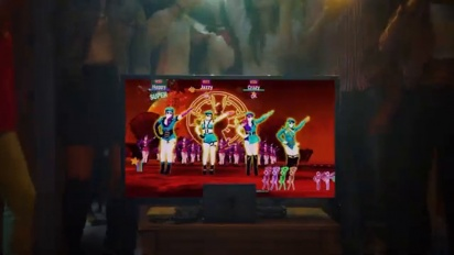 Just Dance 2020 - More Than Just Dance
