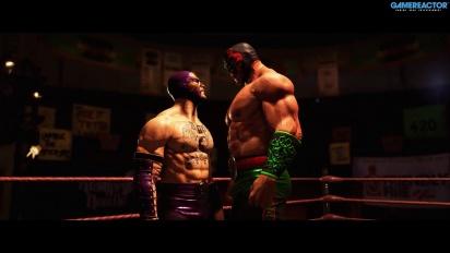 Saints Row: The Third Remastered - Supercut de Gameplay