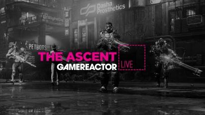 The Ascent - Este ciberpunk sí deja buen sabor de boca