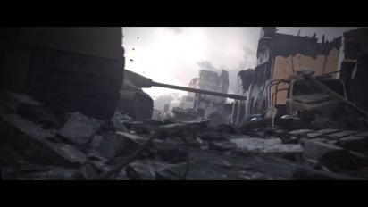 World of Tanks - Tráiler de presentación en PS4