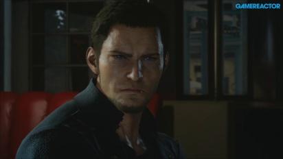 FFXV DLC Episodio: Gladio - Gameplay