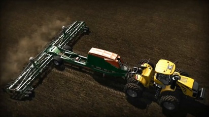 Farming Simulator Switch Edition - Launch Trailer