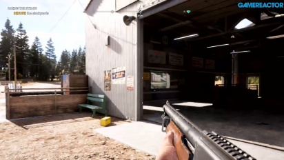 Far Cry 5 - Extended Gameplay