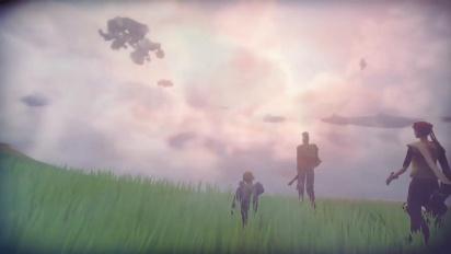 Worlds Adrift - Early Access Release Trailer