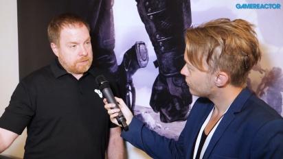 Destiny 2: Los Renegados - Entrevista a David 'DeeJ' Dague