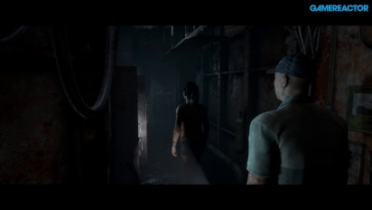 The Dark Pictures: Man of Medan - Gameplay de Gamescom
