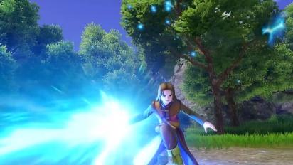 Dragon Quest XI: Ecos de un pasado perdido - Tráiler de lanzamiento español