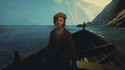 Draugen - Story Trailer