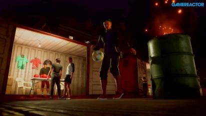FIFA 20 - Intro de Volta