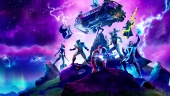 Fortnite - Fortnitemares 2020 Midas' Revenge Gameplay Trailer