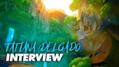 Call of the Sea - Entrevista a Tatiana Delgado en Fun & Serious 2020