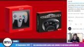 GRTV News - Nintendo Switch Online suma juegos de N64 y Mega Drive