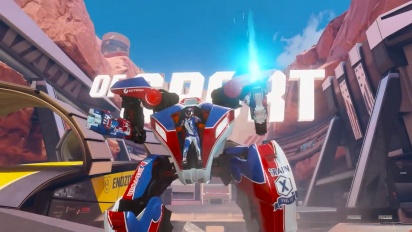 RIGS Mechanized Combat League - Launch Trailer