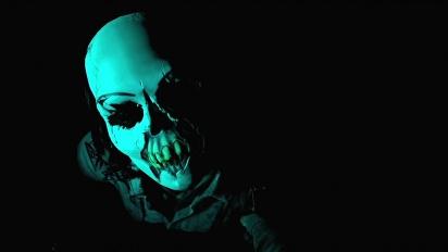 Until Dawn: Rush of Blood - Launch Trailer