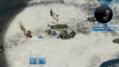 Halo Wars: Definitive Edition - Misión 1 - Alpha Base Gameplay