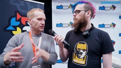 Frictional Games - Entrevista a Thomas Grip