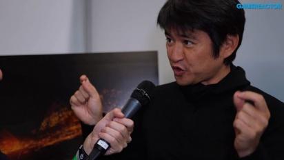 Rez Infinite - Entrevista a Tetsuya Mizuguchi