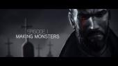 Dontnod presents Vampyr - Episode 1: Making Monsters
