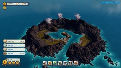 Tropico 6 - Demo de gameplay y entrevista