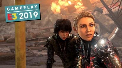 E3 2019 - Lo mejor de los tráilers: Conferencia Bethesda
