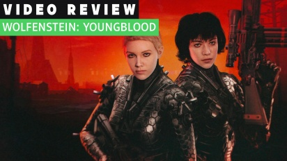 Wolfenstein: Youngblood - Review en Vídeo