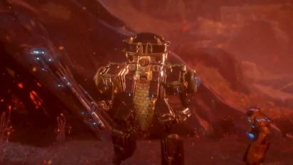 Warframe - Heart of Deimos Update Trailer
