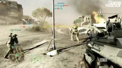 Battlefield Bad Company 2 - Battlefield Moments Trailer
