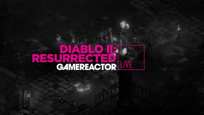 Diablo II: Resurrected - Esta noche es de diabluras