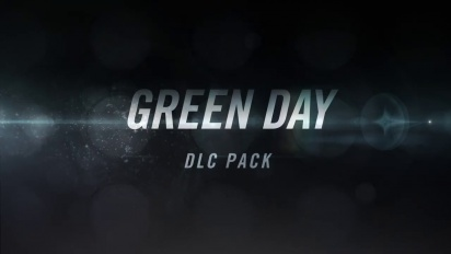 Rocksmith 2014 - Green Day DLC Pack Trailer